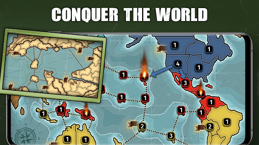B&H: WW2 Strategy, Tactics and Conquest screenshot 15