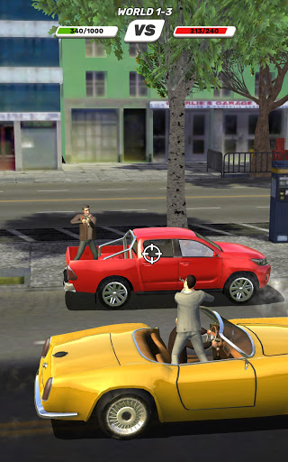Gang Racers screenshot 11