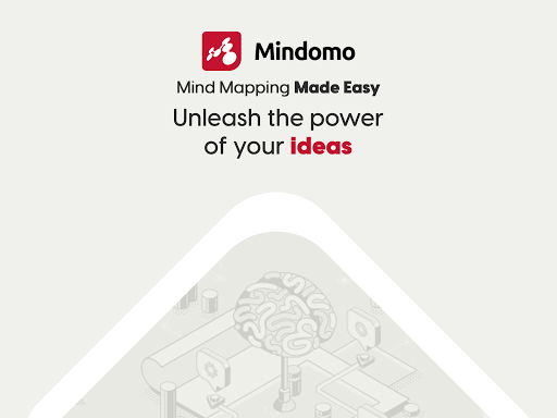 Mind Map & Concept Map Maker - Mindomo screenshot 9