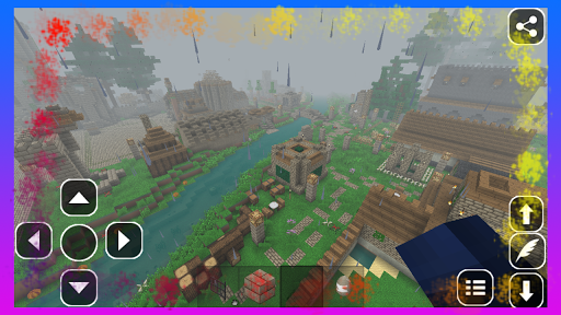 Epic Master Craft screenshot 2