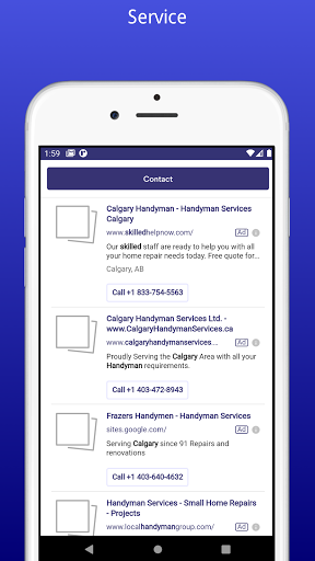 Canada buy and sell, Real Estate, Autos and jobs screenshot 15