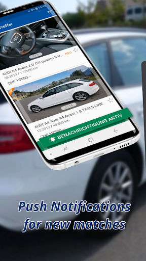 AutoScout24 Switzerland - Find your new car screenshot 5