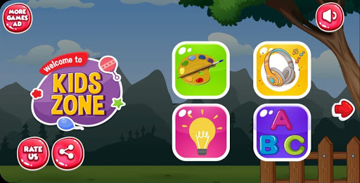 Early Learning App For Kids screenshot 2