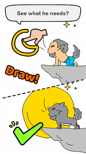 Brain Draw screenshot 3