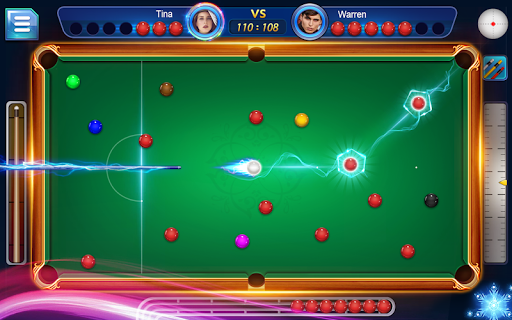 Pool Billiard Master & Snooker screenshot 21