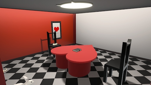 Escape game Tea Room screenshot 1