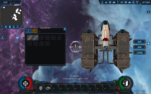 Voidspace (test servers only) screenshot 7