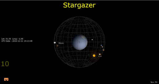 Stargazer screenshot 3