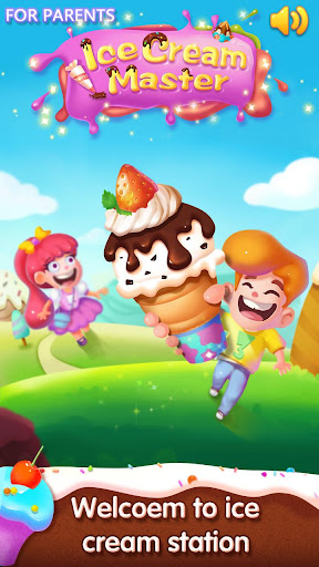 Ice Cream Master screenshot 8