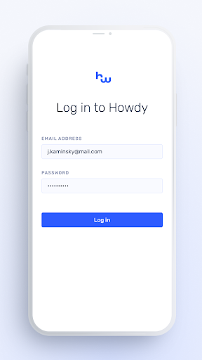 Howdy, Host! screenshot 4