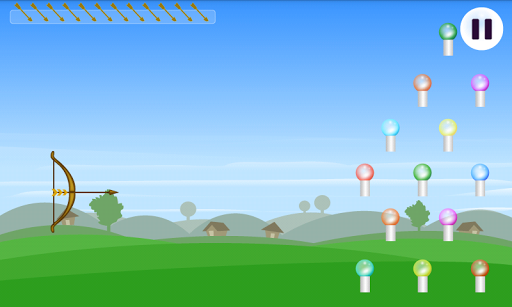 Bubble Archery screenshot 6