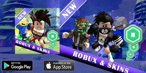 Free Robux + Roblex Skins How to Loot, Hero Rescue screenshot 2