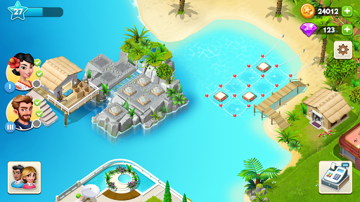 My Spa Resort screenshot 1