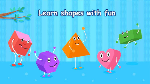 Toddlers Learning Baby Games screenshot 21