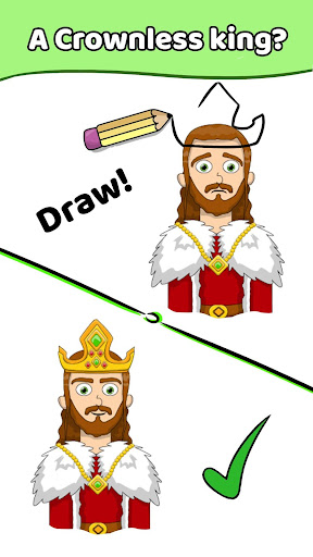 Draw a Line screenshot 2