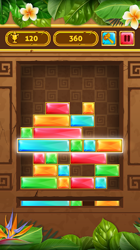 Block Puzzle Drop screenshot 1