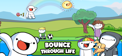 TheOdd1sOut: Let's Bounce screenshot 3