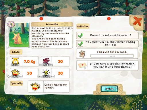 Animal Forest screenshot 18