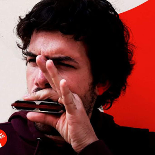 Learn to play the harmonica screenshot 2