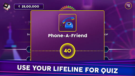 Trivial Pursuit Question Games:Win Money Games screenshot 12