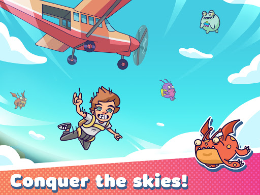 SkyDive Adventure by Juanpa Zurita screenshot 20