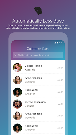 Penny Assistant for Direct Sales screenshot 2