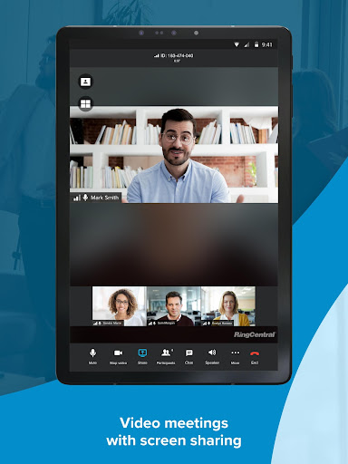 RingCentral screenshot 18