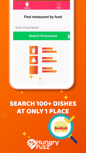Hungryfuzz Food Order   Online Delivery App screenshot 8