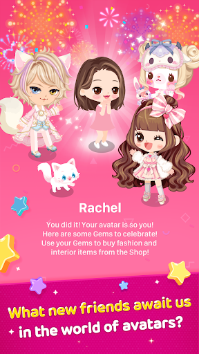 LINE PLAY screenshot 9