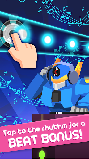 Epic Party Clicker - Throw Epic Dance Parties! screenshot 4