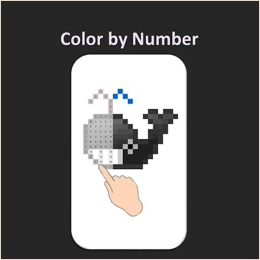 Color by Number screenshot 7