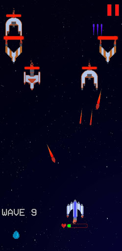 Eternal Action screenshot 2