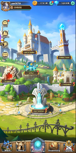 Brave Dungeon screenshot 6
