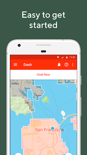 DoorDash - Driver screenshot 4