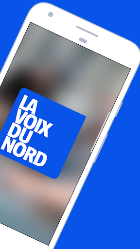 La Voix du Nord screenshot 2