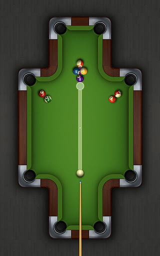 Pooking - Billiards City screenshot 14