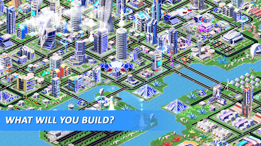Designer City screenshot 1