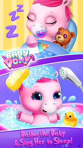 Baby Pony Sisters screenshot 2