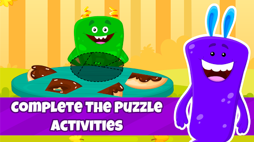 Baby & Toddler Games for 2, 3, 4 Year Olds screenshot 4