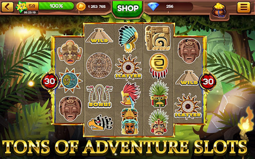Adventure Slots screenshot 8