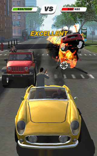 Gang Racers screenshot 13