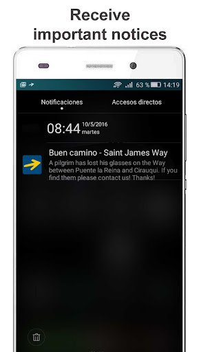 Way of Saint James (Buen Camino) screenshot 7