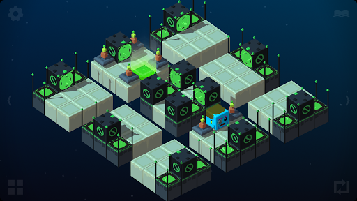 Marvin The Cube screenshot 3