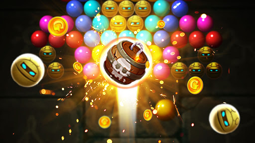 bubble Shooter screenshot 24