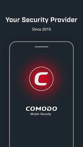 Comodo Mobile Security screenshot 1