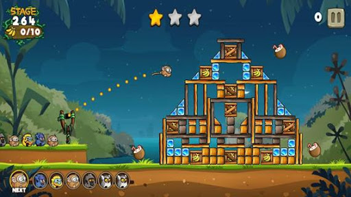 Catapult Quest screenshot 1