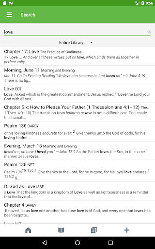Faithlife Ebooks: Christian book reader screenshot 15
