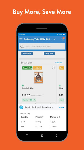 Best Price Online Wholesale Market Shopping App screenshot 2
