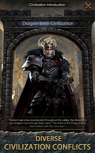 Clash of Kings screenshot 5