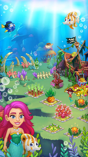 Aquarium Farm screenshot 9